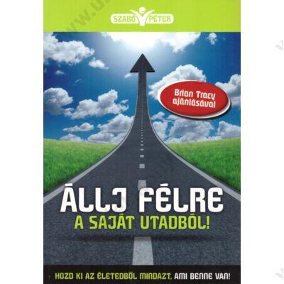 Állj félre a saját utadból! - Könyv