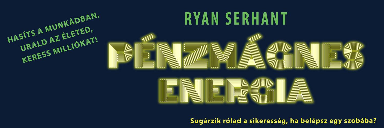 Pénzmágnes energia