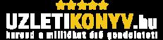 Uzletikonyv.hu Webáruház