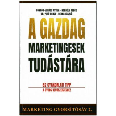 A gazdag marketingesek tudástára