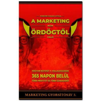 A marketing nem ördögtől való