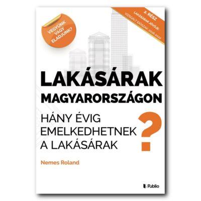 lakásárak Magyarországon