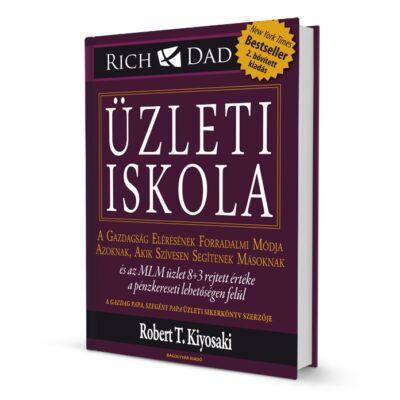 Üzleti iskola II. - Új, bővített kiadás!
