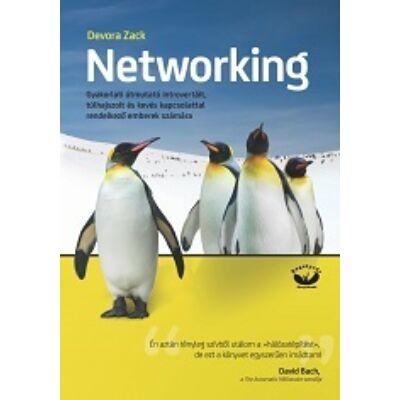 Networking - szépséghibás