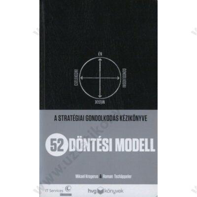 52 döntési modell