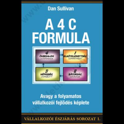 A 4 C formula - szépséghibás