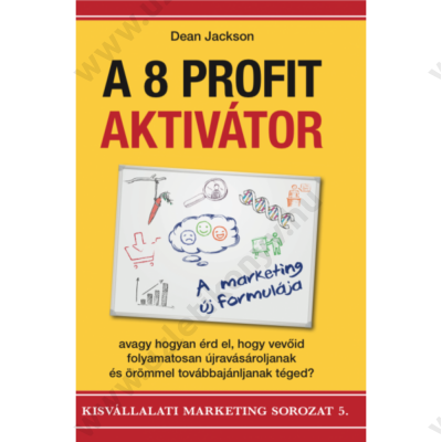 A 8 profit aktivátor