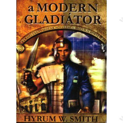 A modern gladiátor - Szépséghibás