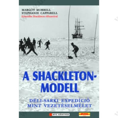 A Shackleton-modell