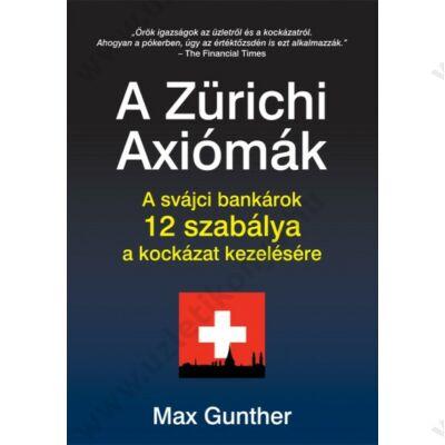 A Zürichi Axiómák - szépséghibás