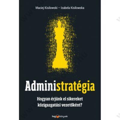 Administratégia