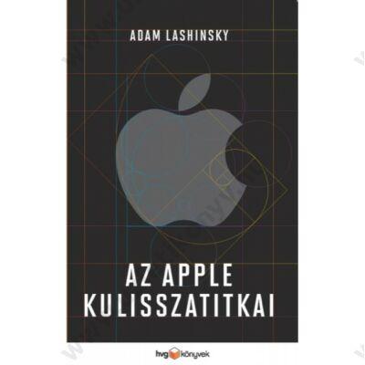 Az Apple kulisszatitkai