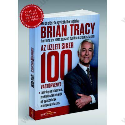 Az üzleti siker 100 vastörvénye - szépséghibás