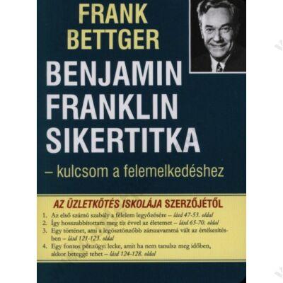 Benjamin Franklin sikertitka - szépséghibás