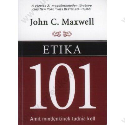 Etika 101 - szépséghibás