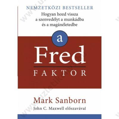 A Fred faktor - szépséghibás