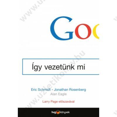 Google - Így vezetünk mi