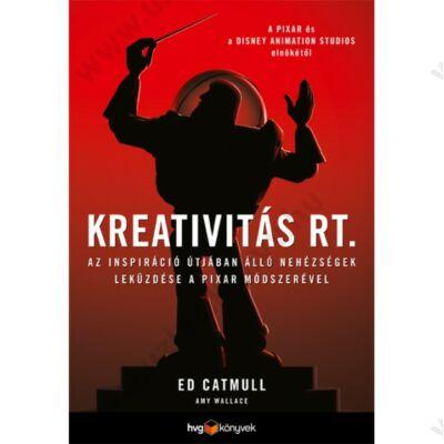 Kreativitás Rt.