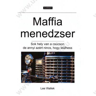 Maffia menedzser