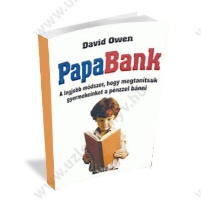 Papa Bank
