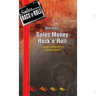 Sales Money Rock'n'Roll