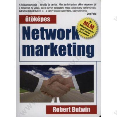 Ütőképes network marketing