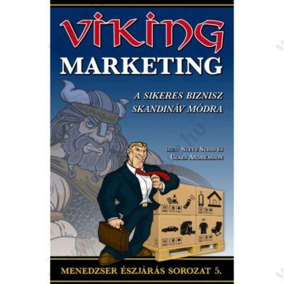 A viking marketing
