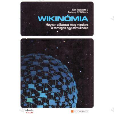 Wikinómia